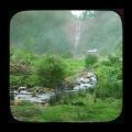 44 Llanrhaeadr Waterfall