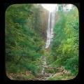 45 Llanrhaeadr Waterfall