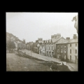 72 Llanfyllin High St before the river was covered
