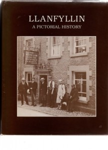 Llanfyllin - A Pictorial History book