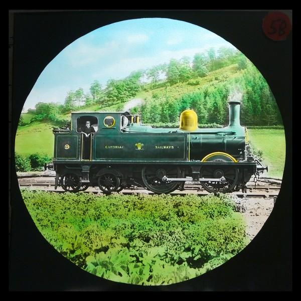 58-Railway-Train-behind-Bwlchycocsydd
