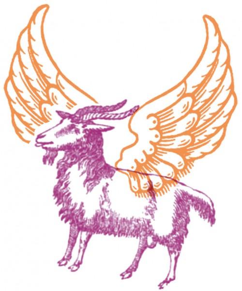 Joseph-the-Goat