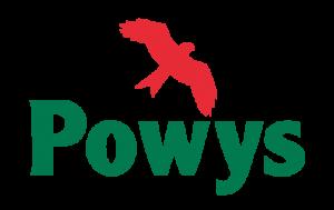 Powys-Logo-Vector