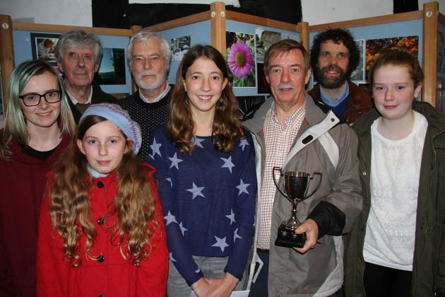 PhotoComp winners 2014