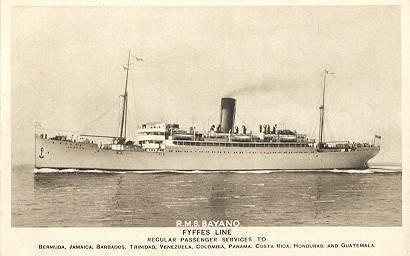 HMSBAYANO
