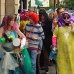 Maquerade Parade