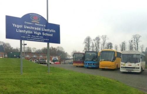 school-busses